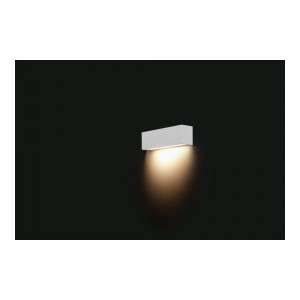 STRAIGHT WALL LED WHITE XS 6345