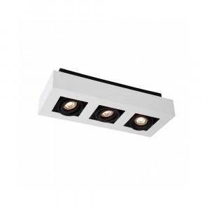 Casemiro IT8001S3-WH/BK 3xGU10