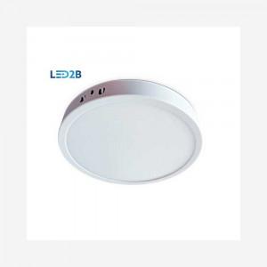 LED BRAVO CIRCLE 18W