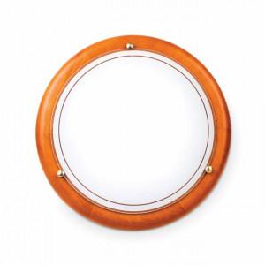 STROPNÉ SVIETIDLO P1/2 CLASSIC-Oranžová