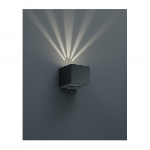 CORDOBA R28222632, 2x LED 2W,  IP44