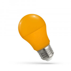 LED ŽIAROVKA E27 5W WOJ14114