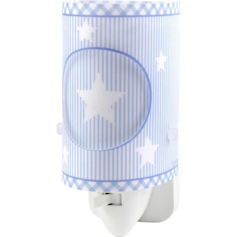 Dalber SWEET DREAMS BLUE 62015T, DĚTSKÉ NOČNÍ SVĚTLO LED, MODRÁ